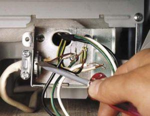 мастер по подключению стиральных машин Bosch