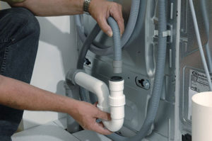 стоимость установки стиральной машины Сименс